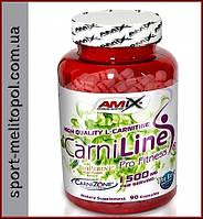 Amix Nutrition CarniLine 1500 мг 90 капс.