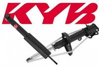 555014 Амортизатор передний KYB: передний мост;  СНЯТ С ПРОИЗВОДСТВА!!! *FORD EXPLORER (U2) 91-95 FRONT