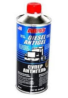 Антигель ABRO присадка в дизельное топливо (964мл) DA-500 (DA-500 (6))