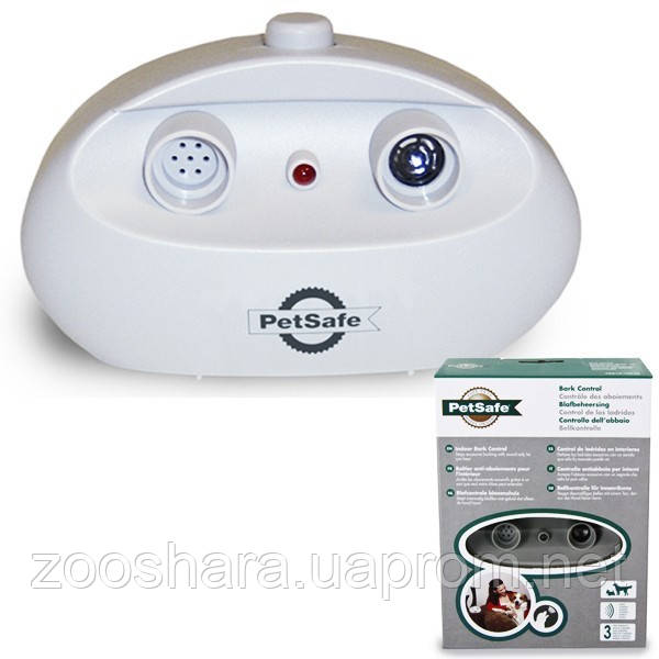 PetSafe ИНДОР (Indoor) ультразвуковое устройство против лая собак