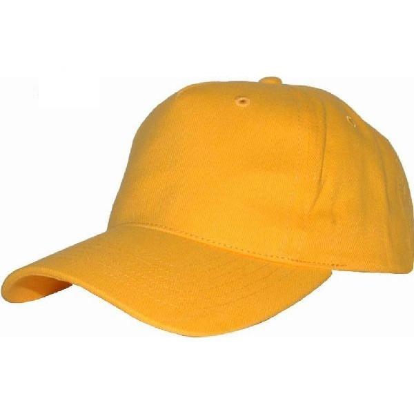 Печать на кепках (пятипанельная кепка Heavy Twill Brushed)