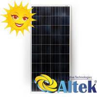 Солнечные батареи.Фотоэлектрические модули.ALTEK.