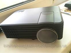 Домашний мини-проектор, HD 1080P, HDMI, USB