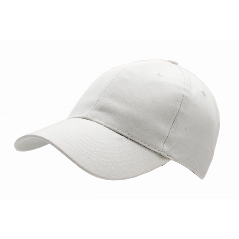 Печать на кепках (шестипанельная кепка cofee)