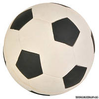 Trixie Мяч плавающий из мягкой резины, o 9 см.