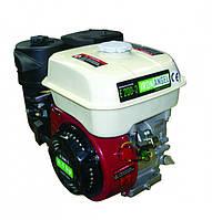 Двигатель бензиновый 6,5л.с. IRON ANGEL