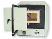 Лабораторные электропечи SNOL 7,2/1300 с электронным регулятором E5CC