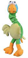 Trixie Плюшевая игрушка для собак Птица, 30 см.