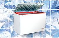 Морозильный ларь с глухой крышкой M600 Z
