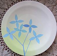 Набор тарелок обеденных Allure Форест