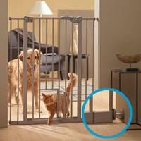 Savic ДОГ БАРЬЕР 107 (Dog Barrier Extension) расширитель барьера для собак , 107Х7 см