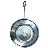 Клапан  межфланцевый  TCV-16SS н/ж  ДУ 250