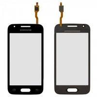 Сенсор (тачскрин) Samsung G313H Galaxy Ace 4 Lite/G313HD Gray