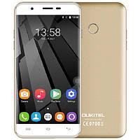 Смартфон ORIGINAL Oukitel U7 Plus Gold Гарантия 1 Год!
