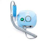 Фрезер для маникюра, комбинированного педикюра Escort 2 Pro голубой, 30-35 000 об/мин. без педали