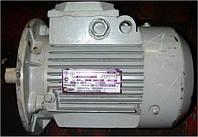 Електродвигуни в асортименті