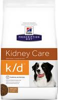 Hills (Хиллс)Canine k/d™ - диетический корм для собак k /d 12кг