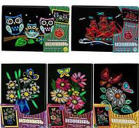 Набор для творчества ИЗОНИТЬ 21х31 см Danko Toys IZN-01