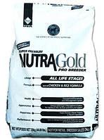 Nutra Gold (Нутра Голд) Pro Breeder (ПроБридер) - корм для собак всех возрастов: щенков и взрослых (10 кг)