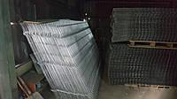 Секции сварные д.4 50\100\200 1.8х2.5м.
