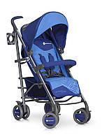 Коляска-трость Euro-Cart Cross Line blue, Синий