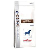 ROYAL CANIN (РОЯЛ КАНИН) GASTRO INTESTINAL DOG GI30 14КГ для собак при нарушениях пищеварения