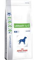 Royal Canin (Роял Канин) Urinary dog LP18 2кг Диета для собак при лечении и профилактике мочекаменной болезни