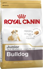 Royal Canin (Роял Канин) BULLDOG JUNIOR 3КГ (ДЛЯ ЩЕНКОВ ДО 12 МЕС.)