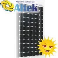 Моно кристал.ALTEK.Солнечные батареи.Фотоэлектрические модули.