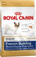 Royal Canin (Роял Канин) FRENCH BULLDOG 1,5КГ (ФРАНЦУЗСКИЙ БУЛЬДОГ ОТ 12 МЕС.)