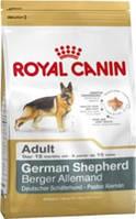 Royal Canin (Роял Канин) GERMAN SHEPHERD 24 12КГ (НЕМецкая ОВЧАРКА ОТ 15МЕС.)