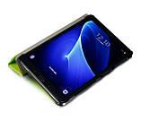 """Чехол для планшета Samsung Galaxy Tab A 10.1"""" T580/T585 Slim - Green, фото 3"""