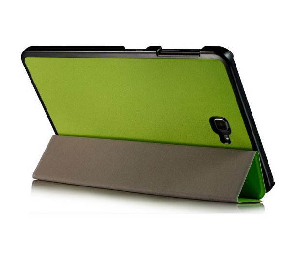 """Чехол для планшета Samsung Galaxy Tab A 10.1"""" T580/T585 Slim - Green"""