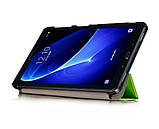"""Чехол для планшета Samsung Galaxy Tab A 10.1"""" T580/T585 Slim - Green, фото 2"""