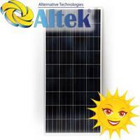 Поли кристал.ALTEK.Солнечные батареи.Фотоэлектрические модули.