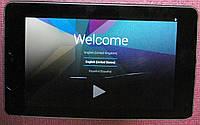 Дисплей, экран, матрица HV070WX2-1E0 Asus Nexus ME370 T G