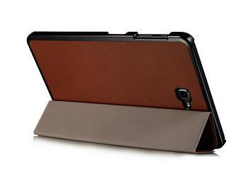 """Чехол для планшета Samsung Galaxy Tab A 10.1"""" T580 / T585 Slim - Brown"""