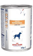 Royal Canin Gastro Intestinal Dog Low Fat при нарушении пищеварения, 420 гр.