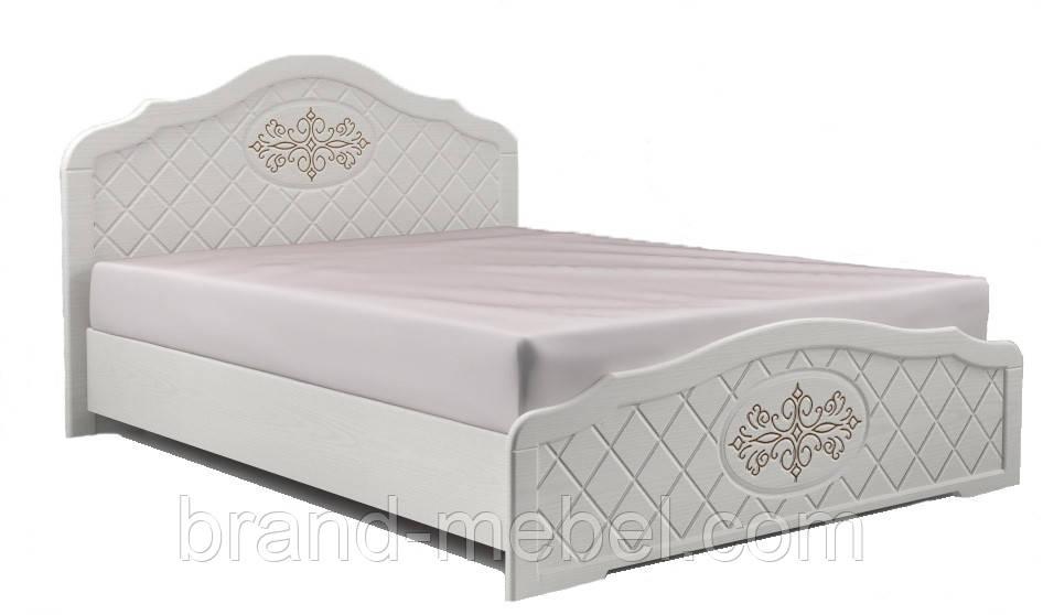 Кровать Лючия WAM 6916