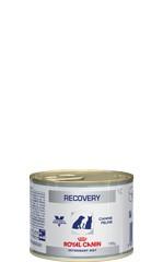 Royal Canin Recovery dog/cat 195гр (реабилитационное питание)