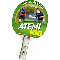ATEMI Ракетка для наст.тенісу