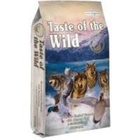 TASTE OF THE WILD WETLANDS WILD FOWL CANINE 13,62КГ СУХОЙ КОРМ С ЗАПЕЧЕНОЙ ДИЧЬЮ ДЛЯ ВСЕХ СТАДИЙ ЖИЗНЕННОГО ЦИКЛА СОБАК