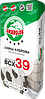 Смесь для приклеивания пенопласта и минеральной ваты Anserglob BCX39 25кг