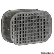 Сменный фильтр(уголь+губка) для поилки-фонтана Trixie Replacement Filter Set for Cool Fresh Water Dispenser (24460)