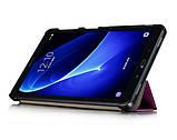 "Чехол для планшета Samsung Galaxy Tab A 10.1"" T580 / T585 Slim - Purple, фото 2"