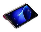 "Чехол для планшета Samsung Galaxy Tab A 10.1"" T580 / T585 Slim - Purple, фото 3"