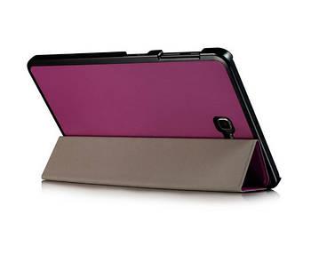 "Чехол для планшета Samsung Galaxy Tab A 10.1"" T580 / T585 Slim - Purple"