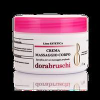 Крем для массажа тела. Dorabruschi Linea Estetica corpo, Crema Massagio corpo