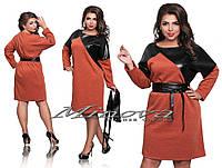 Платье р-ры 48-54 код 1024, фото 1
