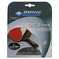 Накладка на тенісну ракетку DONIC (2шт) МТ-752578 (гума, губка)